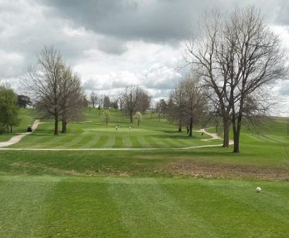 Maryville Country Club, Maryville, Missouri, 64468 - Golf Course Photo