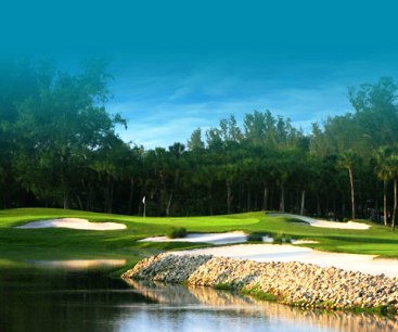 Golf Course Photo, Longboat Key Club & Resort -Harborside, Longboat Key, 34228