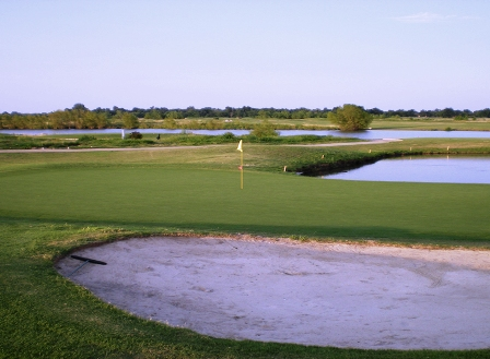 Thunder Bayou Golf Links, 18-Hole Course,Blytheville, Arkansas,  - Golf Course Photo