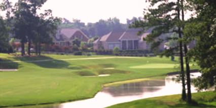 Bentwinds Golf & Country Club,Fuquay Varina, North Carolina,  - Golf Course Photo