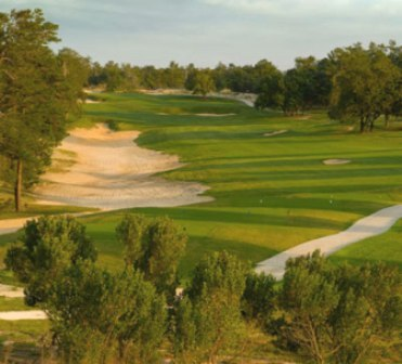 Dunes Golf Club, Brooksville, Florida, 34614 - Golf Course Photo