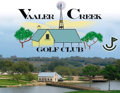 Golf Course Photo, Vaaler Creek Golf Club, Blanco, 78606