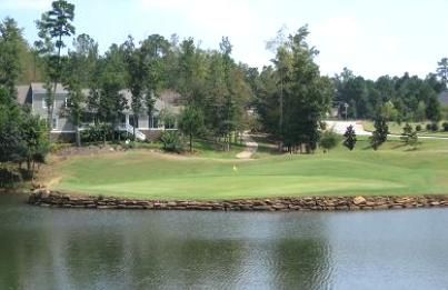 Maple Ridge Golf Club,Columbus, Georgia,  - Golf Course Photo
