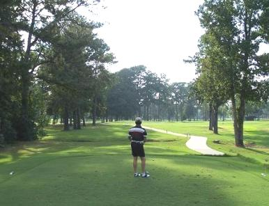 Prattville Country Club, Prattville, Alabama, 36067 - Golf Course Photo