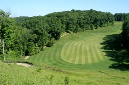 Missouri Bluffs Golf Club, The,Saint Charles, Missouri,  - Golf Course Photo