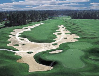 Long Bay Club, Longs, South Carolina, 29568 - Golf Course Photo