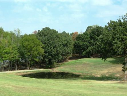 Cypress Creek Country Club, CLOSED 2008,Scroggins, Texas,  - Golf Course Photo