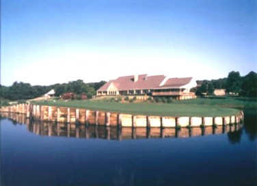Tour 18 -Dallas,Flower Mound, Texas,  - Golf Course Photo