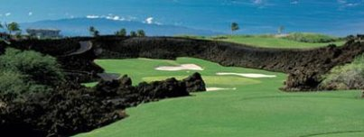 Golf Course Photo, Mauna Lani Resort, North Course, Kamuela, 96743
