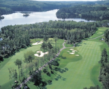 Giants Ridge Golf - The Legend,Biwabik, Minnesota,  - Golf Course Photo
