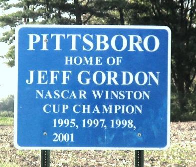 Golf Course Photo, Pittsboro Golf Course, Pittsboro, 46167