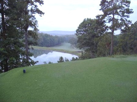 Diamondhead Golf Club,Hot Springs, Arkansas,  - Golf Course Photo