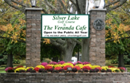 Silver Lake Golf Course,Staten Island, New York,  - Golf Course Photo