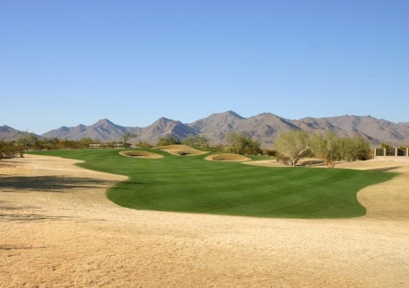 Sundance Golf Club, Buckeye, Arizona, 85326 - Golf Course Photo