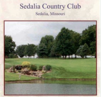 Sedalia Country Club, Sedalia, Missouri, 65301 - Golf Course Photo