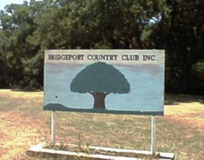Bridgeport Country Club,Bridgeport, Texas,  - Golf Course Photo