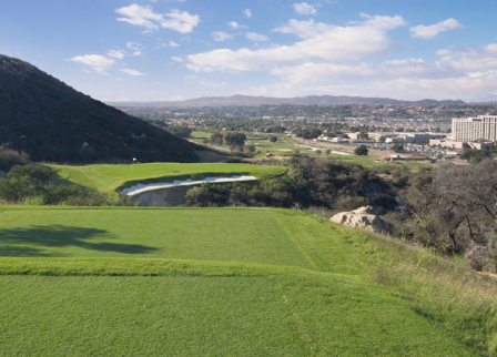 Journey At Pechanga Golf Course,Temecula, California,  - Golf Course Photo