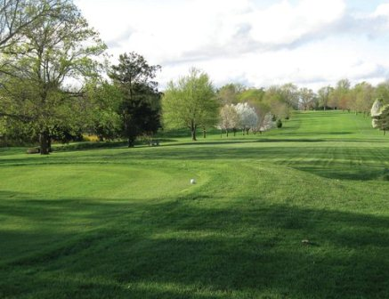 Golf Course Photo, Hannibal Country Club, Hannibal, 63401