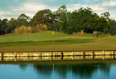 Golf Course Photo, Club At Falcon Point, Falcon Point Golf Course, Katy, 77494