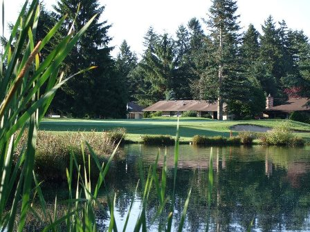 Capitol City Golf Club,Olympia, Washington,  - Golf Course Photo