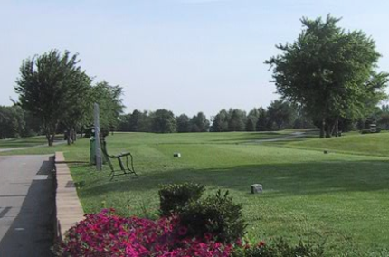 Golf Course Photo, University Golf Club, University Park, 60484