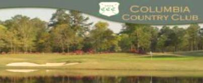 Columbia Country Club, Blythewood, South Carolina, 29016 - Golf Course Photo