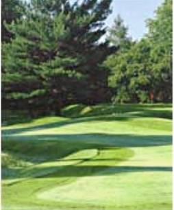 Plainfield West Nine, Plainfield, New Jersey, 07080 - Golf Course Photo