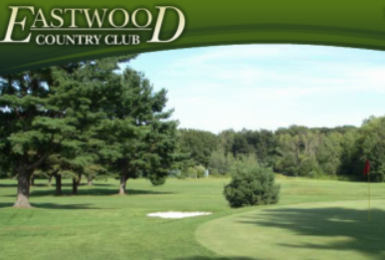 Eastwood Country Club,Torrington, Connecticut,  - Golf Course Photo