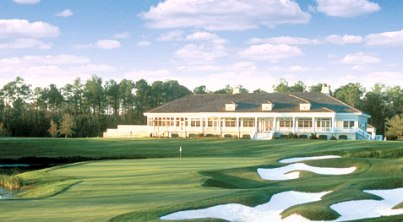 TPC Of Myrtle Beach,Murrells Inlet, South Carolina,  - Golf Course Photo
