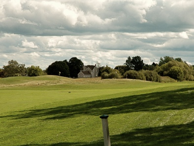 Golf Course Photo, Olde Scotland Links at Bridgewater, Bridgewater, 02324