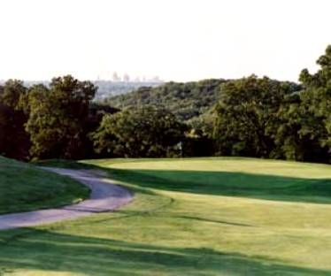 Golf Course Photo, Swope Memorial Golf Course, Kansas City, 64132