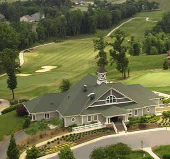 Skybrook Golf Club, Huntersville, North Carolina, 28078 - Golf Course Photo