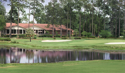 Country Club of Orangeburg,Orangeburg, South Carolina,  - Golf Course Photo
