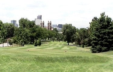 City Park Golf Course,Denver, Colorado,  - Golf Course Photo