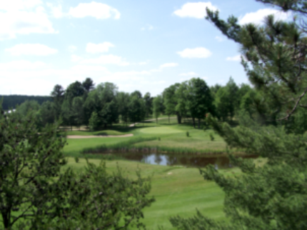 Tamaracks Golf Course, The,Harrison, Michigan,  - Golf Course Photo