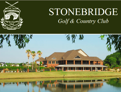 Stonebridge Golf & Country Club,Albany, Georgia,  - Golf Course Photo