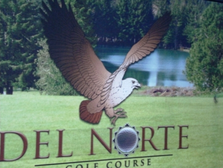 Golf Course Photo, Del Norte Golf Club, Crescent City, 95531