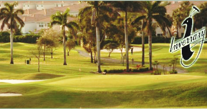Golf Course Photo, Inverrary Country Club, East Course, Lauderhill, 33319