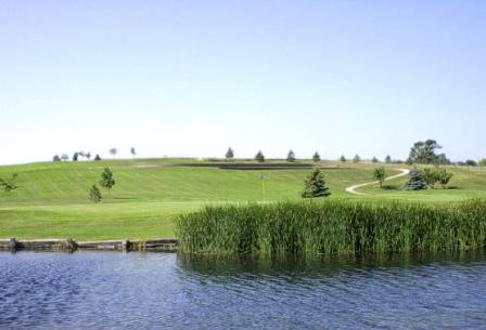 Randolph Golf Course,Randolph, Nebraska,  - Golf Course Photo