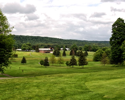 Jackson Valley Golf Club,Warren, Pennsylvania,  - Golf Course Photo