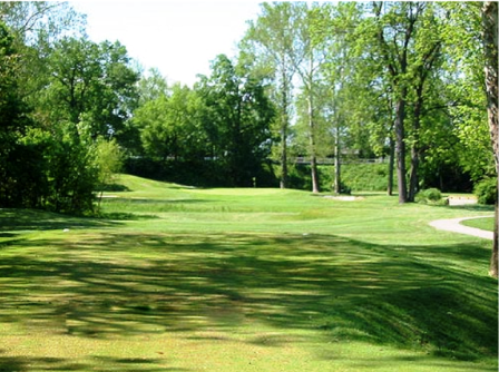Brookshire Golf Club, Carmel, Indiana, 46033 - Golf Course Photo