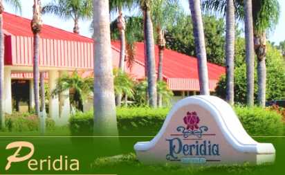 Peridia Golf & Country Club, Bradenton, Florida, 34203 - Golf Course Photo