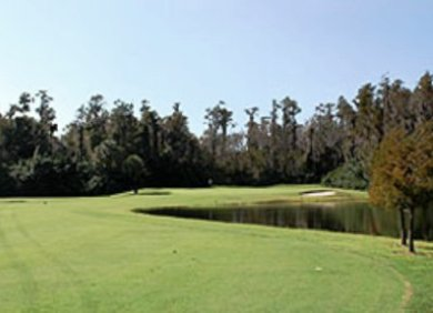 Northdale Golf & Tennis Club, Tampa, Florida, 33624 - Golf Course Photo