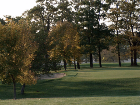 Kirksville Country Club,Kirksville, Missouri,  - Golf Course Photo