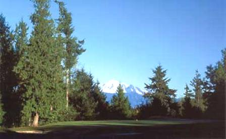Shuksan Golf Club, Bellingham, Washington, 98226 - Golf Course Photo