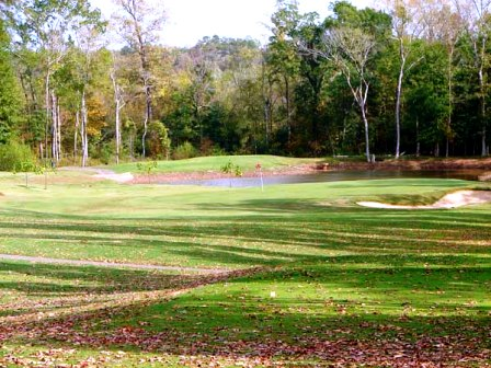 Crooked Hollow Golf Club,Greenwood, Louisiana,  - Golf Course Photo