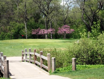 Deerpath Golf Course,Lake Forest, Illinois,  - Golf Course Photo