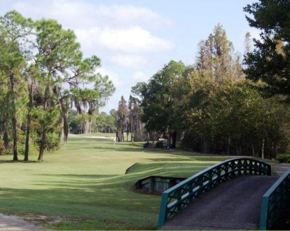 Big Cypress Golf & Country Club, Big Cypress South Course, Lakeland, Florida, 33809 - Golf Course Photo