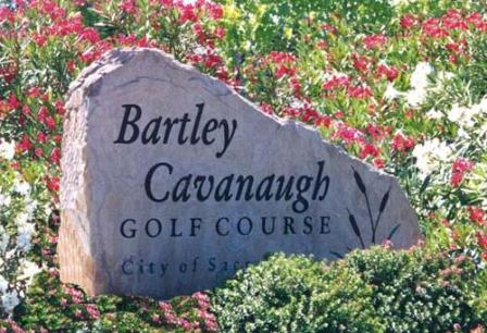 Golf Course Photo, Bartley Cavanaugh Golf Course, Sacramento, 95832