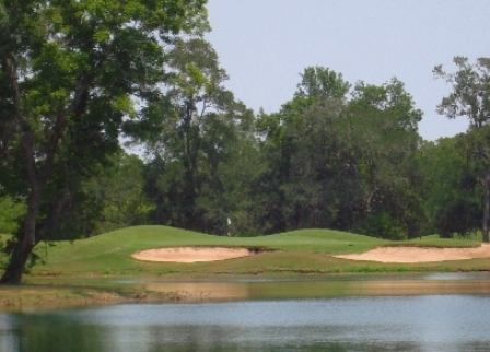 River Pointe Golf Course ,Richmond, Texas,  - Golf Course Photo
